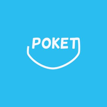 poket logo