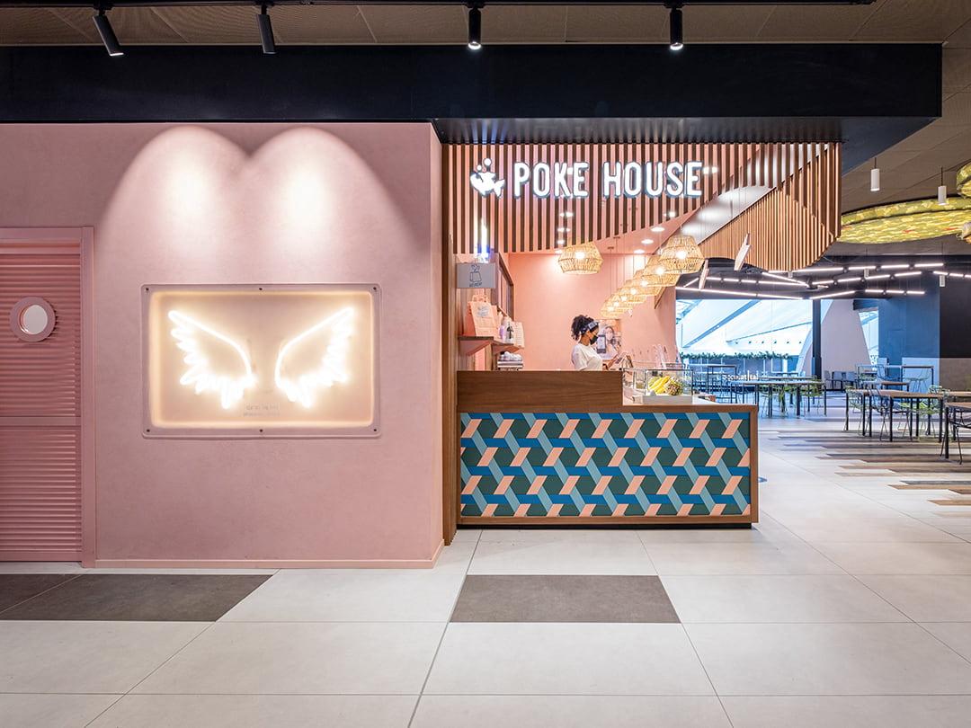 Poke House Maximo
