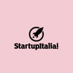 Logo StartupItalia!