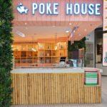Poke House store