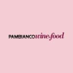 Logo Pambianco Wine & Food
