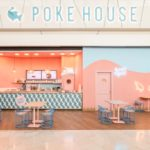 Poke House interior design