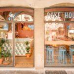 Esterno Poke House Pavia
